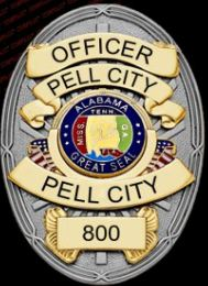 Police Department | City of Pell City Alabama
