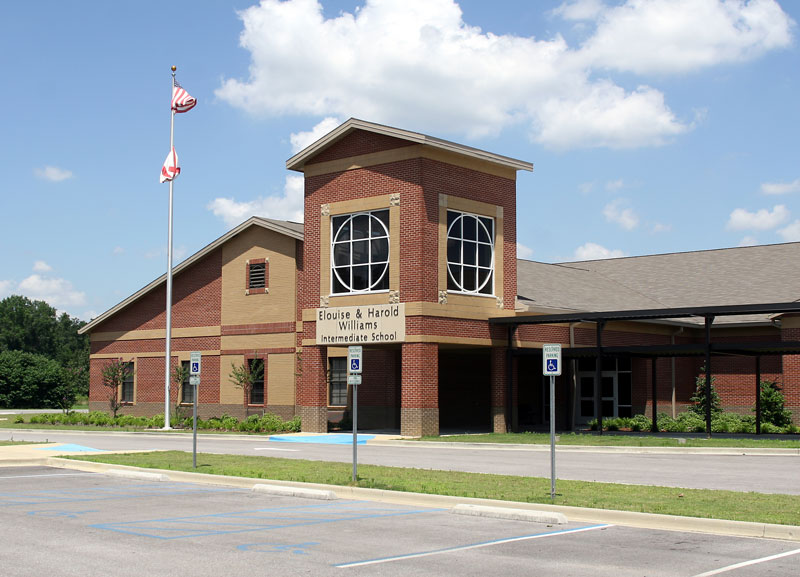 Our Schools City Of Pell City Alabama