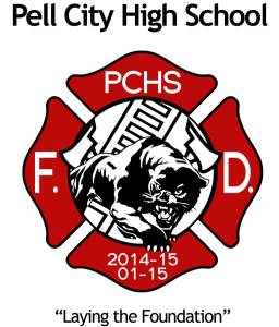 PCHS Fire Logo