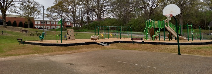 Glenn City Playground2