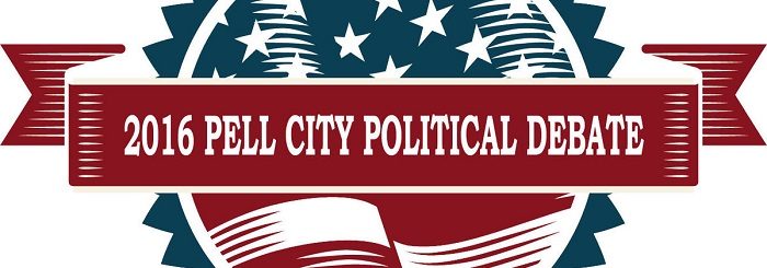 2016 Pell City Political Debate2