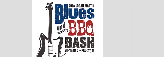 Blues and BBQ Bash 2016-2