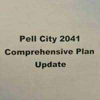 Pell City Comprehensive Plan Update 2041 200x200