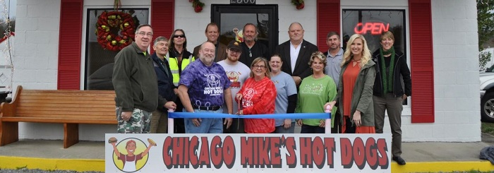 Chicago Mikes-2